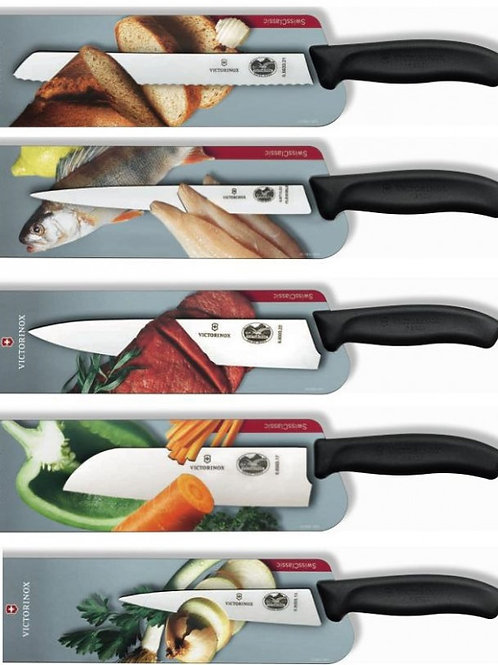 Coltelli cucina Victorinox
