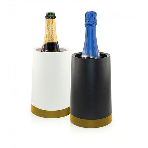 Glacette con bracciolo interno raffredda vino