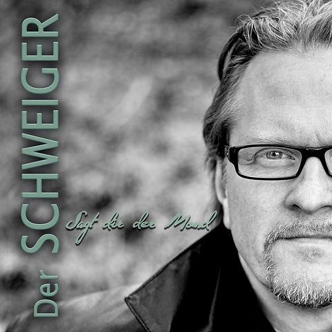 Vorderseite Cover CD Der Schweiger  3000