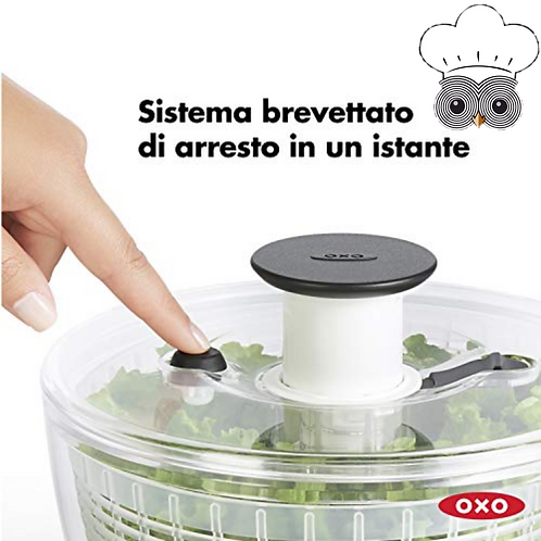 Centrifuga per insalata Oxo