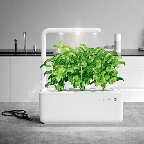 Smart garden Click and grow