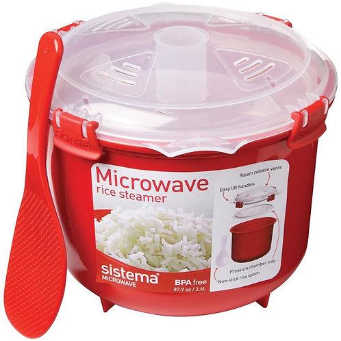 Sistema - Cuociriso e pasta per microonde