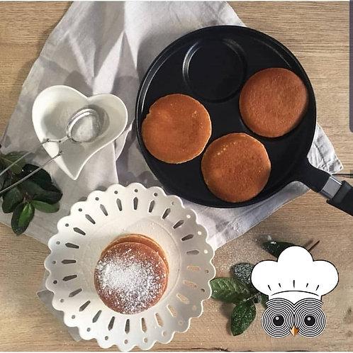 Padella pancake - Risolí made in Italy
