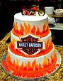 Harley B-day cake.jpg