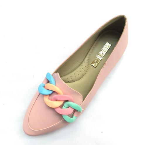 Mod: 21030 rosa/multicolor