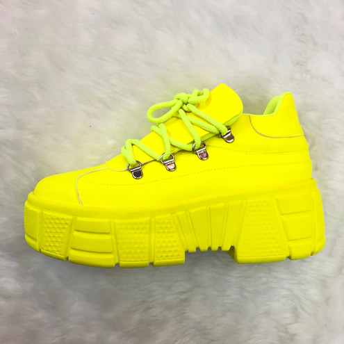 Mod: 4100 amarillo neón