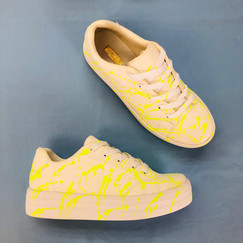 Mod: 1002 amarillo neon
