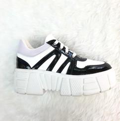 Mod: 4120 blanco/negro