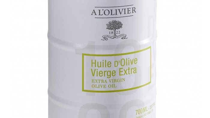 HUILE D'OLIVE VIERGE EXTRA 70 CL