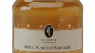 MIEL D'ACACIA D'AQUITAINE 250GRS