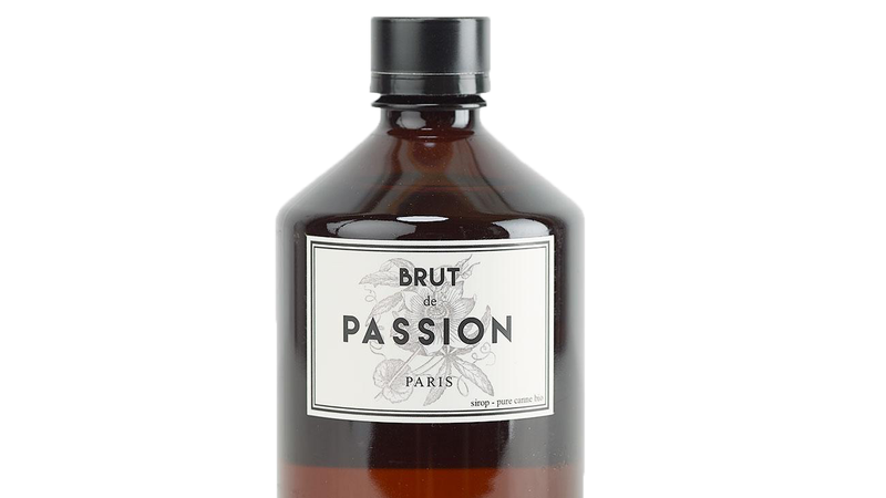 SIROP PASSION 50CL