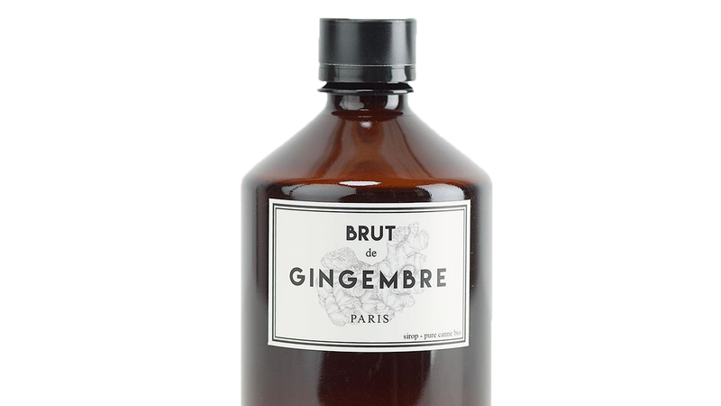 SIROP GINGEMBRE 50CL