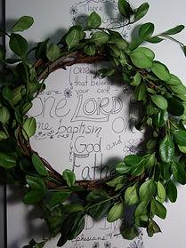 One is Powerful, Ephesians Devotional, L