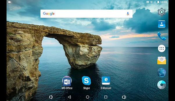 Android 6 auf Werkseinstellung zurücksetzen
