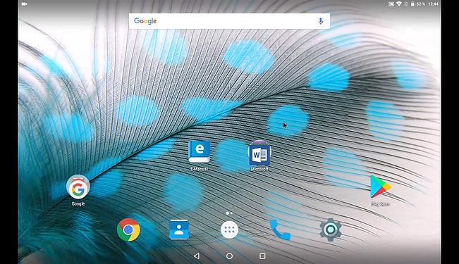 Android 7 auf Werkseinstellung zurücksetzen