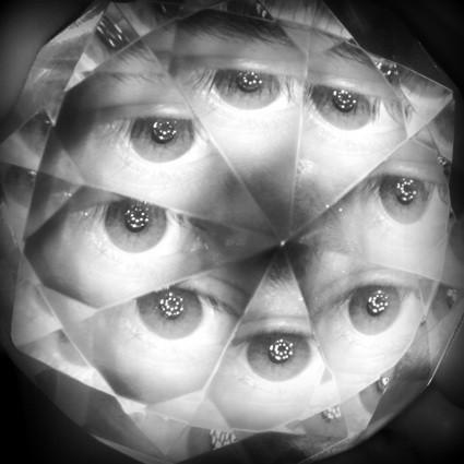 Regarde moi dans mes yeux