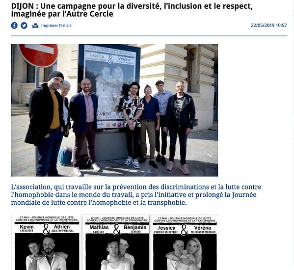 Article Infos Dijon