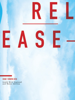 Cover of Release Mag