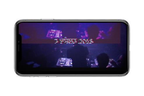 Mobile Teaser Video