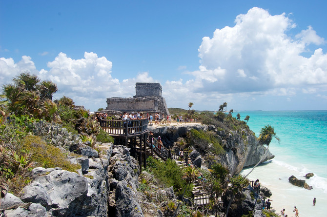 Top 5 things you can do in Tulum