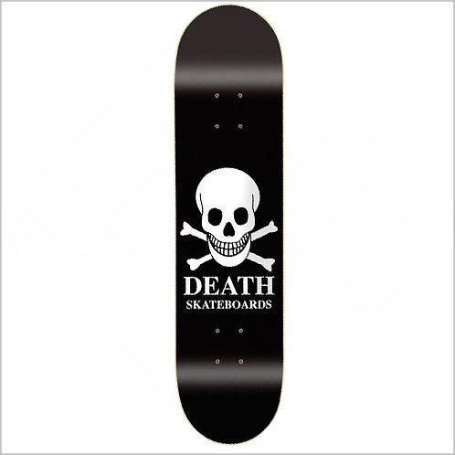 DEATH OG SKULL 8.''