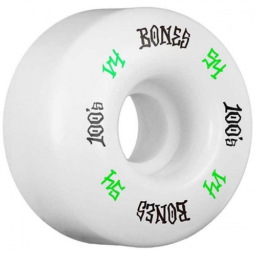 BONES OG 100'S V4 54MM
