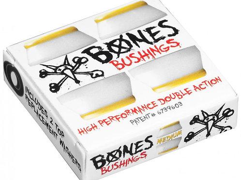 BONES HARDCORE BUSHINGS MED 91A