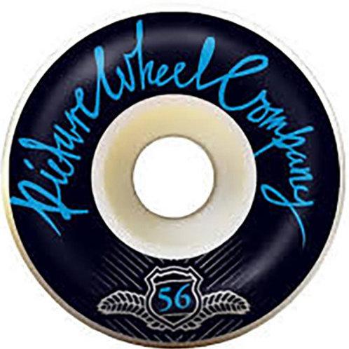 PICTURE WHEELS POP 56MM WHEELS