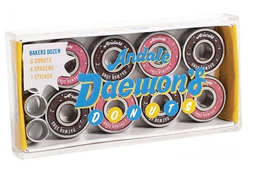 ANDALE DAEWON'S DONUTS PRO BEARING