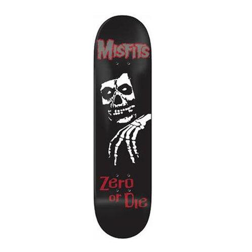 MISFITS X ZERO (LEGACY OF BRUTALITY) DECK 8.25''