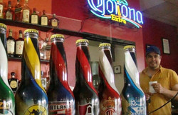 The best local beers