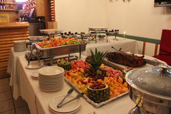 The Buffet for special events