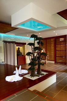 Yaki Thaï Spa