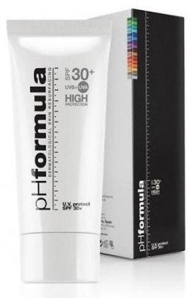 UV protect SPF30