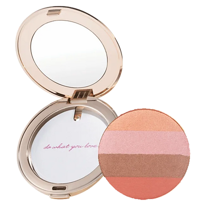 BRONZER - PEACHES AND CREAM REFILL