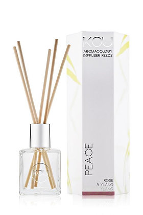 ECO-LUXURY DIFFUSER REEDS - PEACE