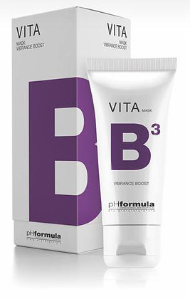 VITA B3 Vibrance Boost Mask 50ml