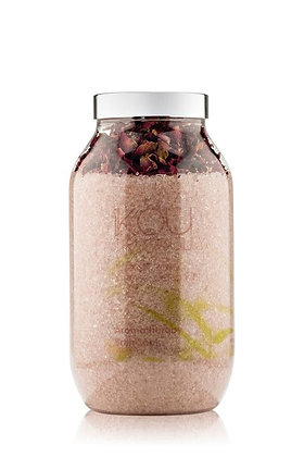100% NATURAL BATH SOAK TRANQUILITY