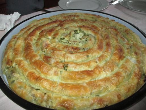 Bosnian Taste Treats
