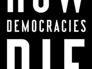 How Democracies Die, Steven Levitsky·Daniel Ziblatt