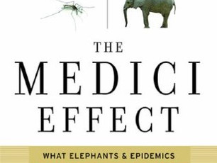 The Medici Effect, Frans Johansson