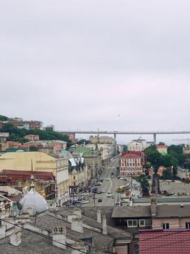 Vladivostok 2017