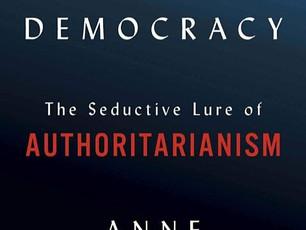 Twilight of Democracy, Anne Applebaum