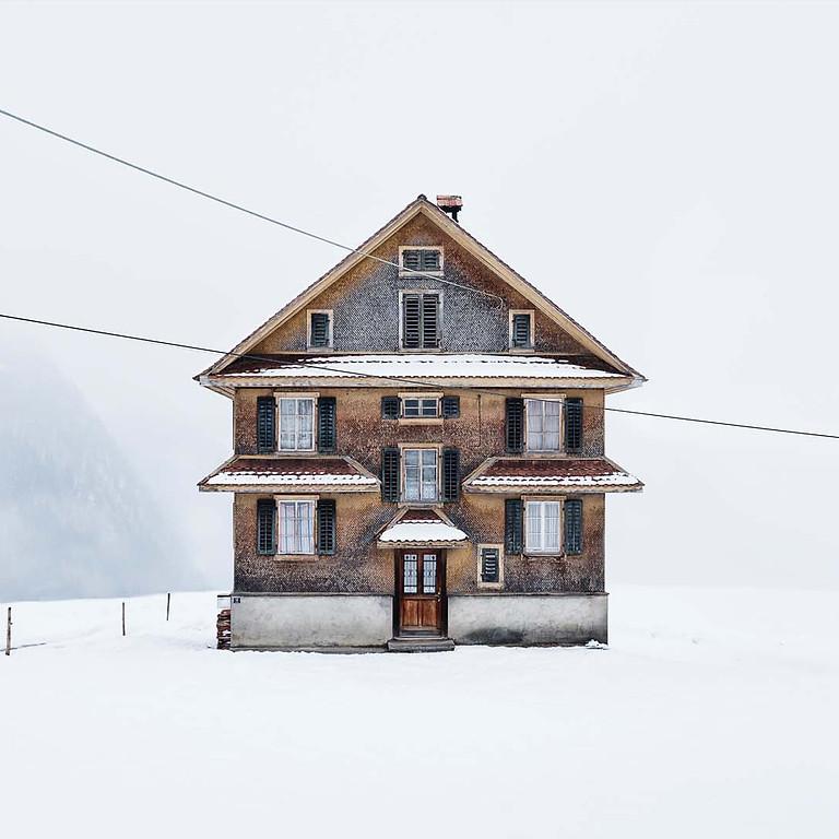 Châlets of Switzerland - Patrick Lambertz