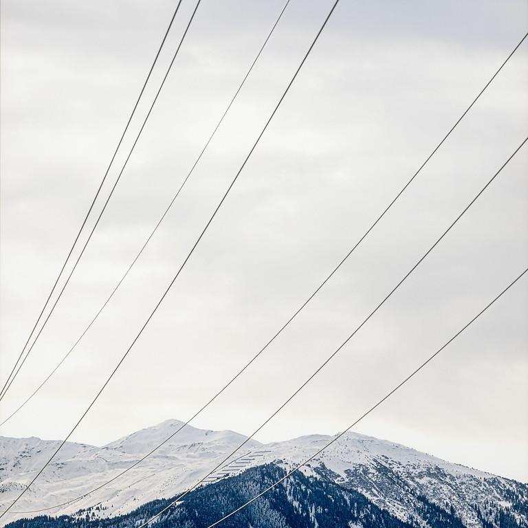 "Atelierausstellung: ""Wired"" - Patrick Lambertz"