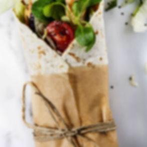 Wrap – nachhaltig verpackt
