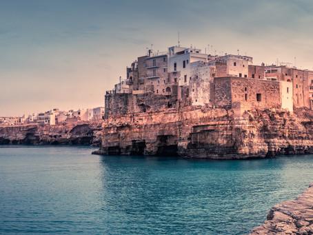 Eine Reise durch Apulien.