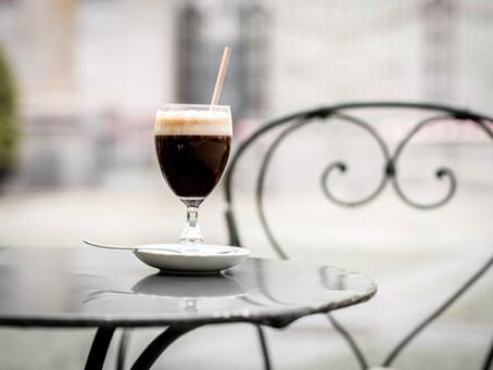 Turiner Kaffeehaus Klassiker: Il Bicerin.