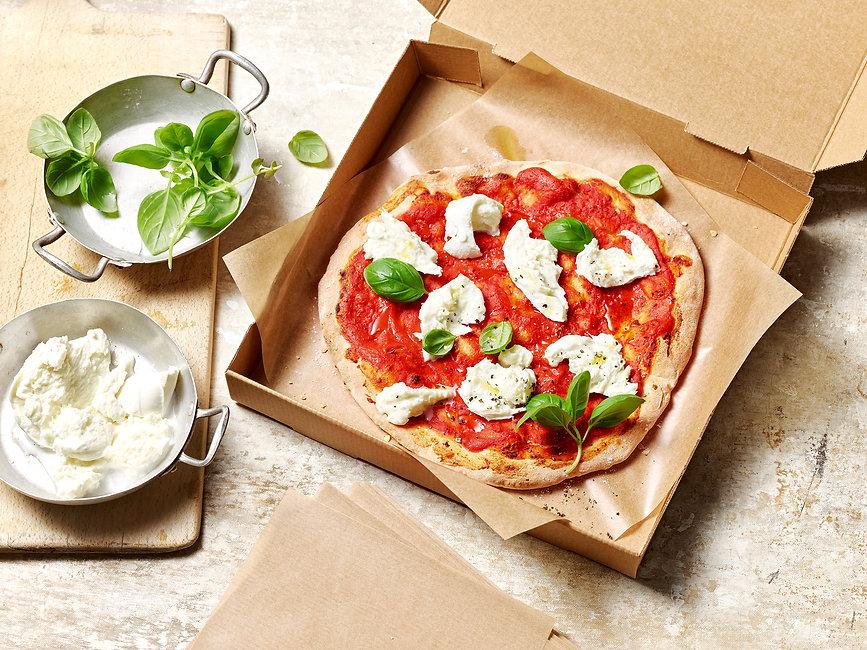 Original Pergano Pizzapapier – Copyright