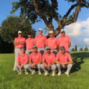 1. Mannschaft – Golfclub Holledau